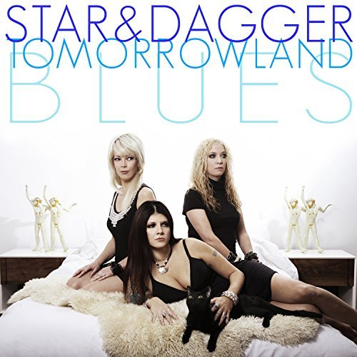 Star & Dagger Tomorrowland Blues