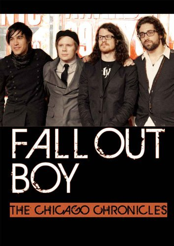 Fall Out Boy Chicago Chronicles Nr