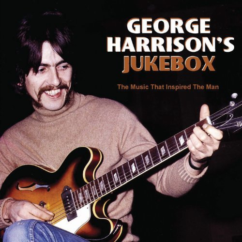 George Harrison Jukebox