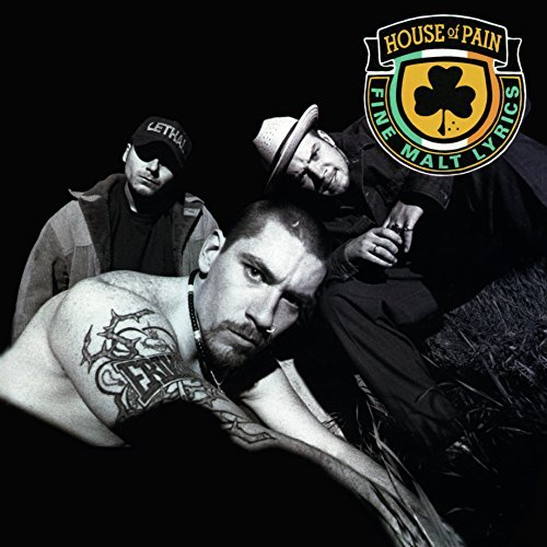 House Of Pain House Of Pain (fine Malt Lyric Import Gbr