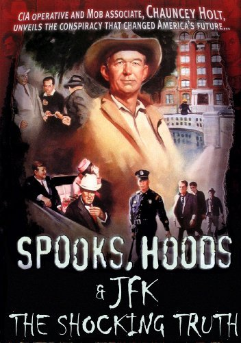 Spooks Hoods & Jfk The Shocki Spooks Hoods & Jfk The Shocki Nr