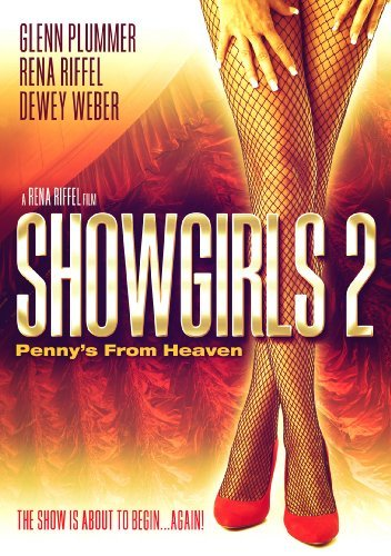 Showgirls 2 Penny's From Heaven Showgirls 2 Penny's From Heaven DVD Nr