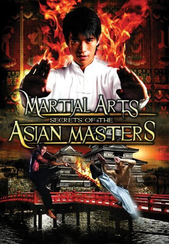 Martial Arts Secrets Of The A Martial Arts Secrets Of The A Nr