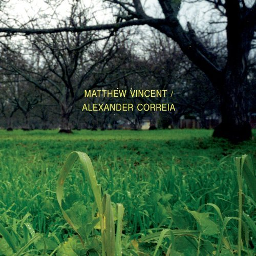 Matthew & Alexander Co Vincent Split Ep Split Ep