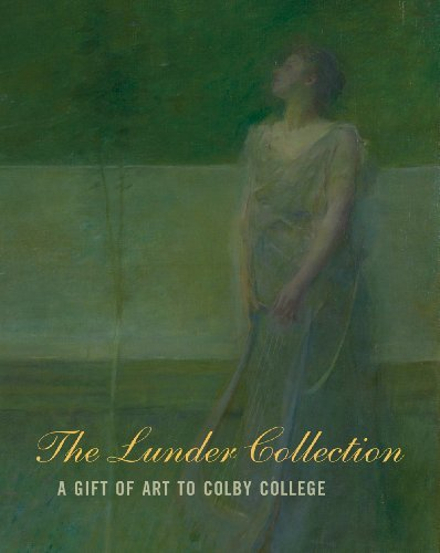 Sharon Corwin The Lunder Collection A Gift Of Art To Colby College