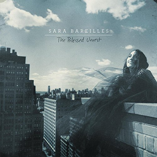 Sara Bareilles Blessed Unrest 180gm Vinyl 2 Lp Incl. Download Insert