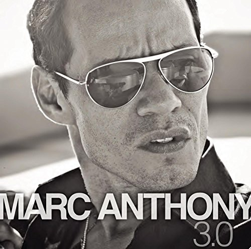 Marc Anthony 3.0