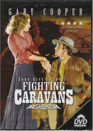 Fighting Caravans Cooper Damita Torrence Marshal