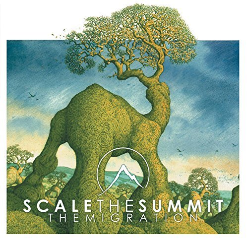 Scale The Summit Migration