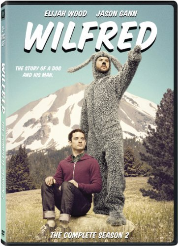 Wilfred Season 2 DVD Nr 2 DVD