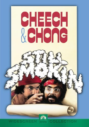 Cheech & Chong Still Smokin' Cheech & Chong DVD Nr Ws