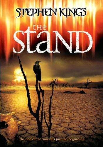 The Stand Sinise Ringwald Sheridan Lowe DVD Nr
