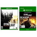 Xb1 Dying Light