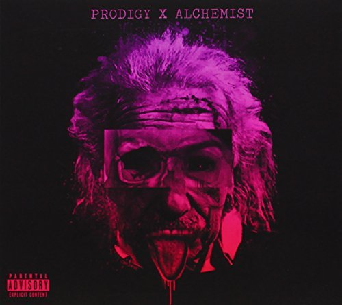 Prodigy & Alchemist Albert Einstein Explicit Version