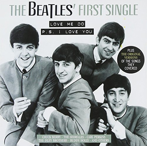 Beatles' First Single Love Me Beatles' First Single Love Me Import Eu
