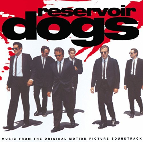 Various Artists Reservoir Dogs Explicit Version