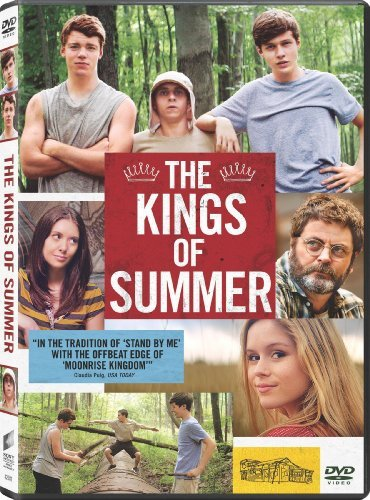 Kings Of Summer Robinson Basso Arias DVD R
