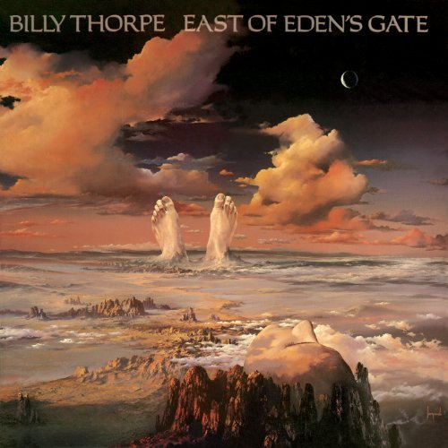Billy Thorpe East Of Eden's Gate East Of Eden's Gate