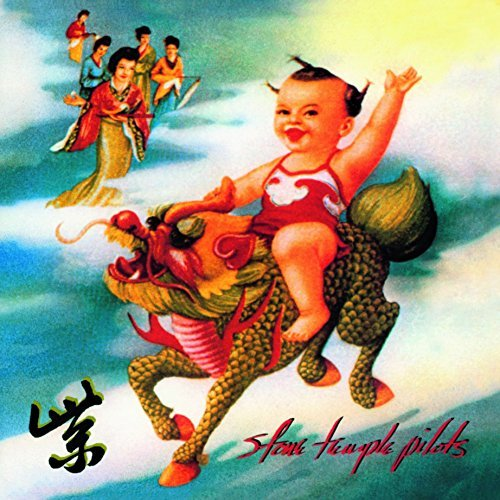 Stone Temple Pilots Purple Import Eu Purple