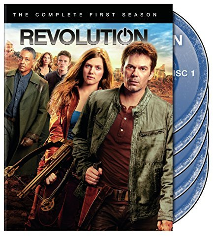 Revolution Season 1 DVD Nr 5 DVD