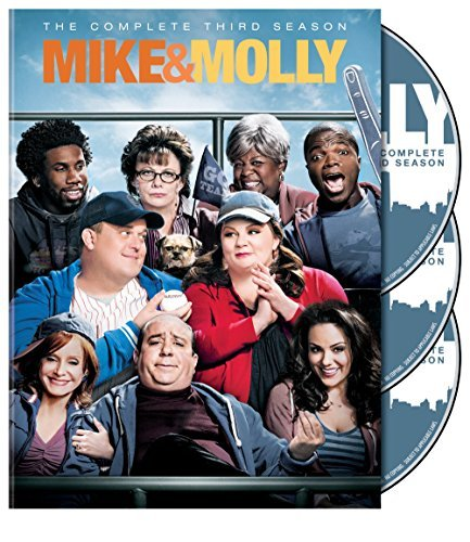 Mike & Molly Season 3 DVD Season 3
