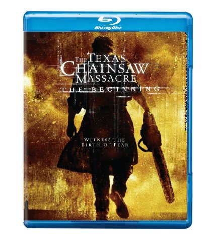Texas Chainsaw Massacre Beginn Brewster Ermey Handley Baird Blu Ray Ws Nr