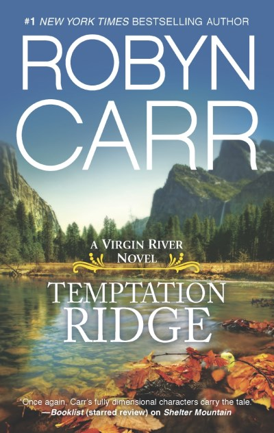 Robyn Carr Temptation Ridge