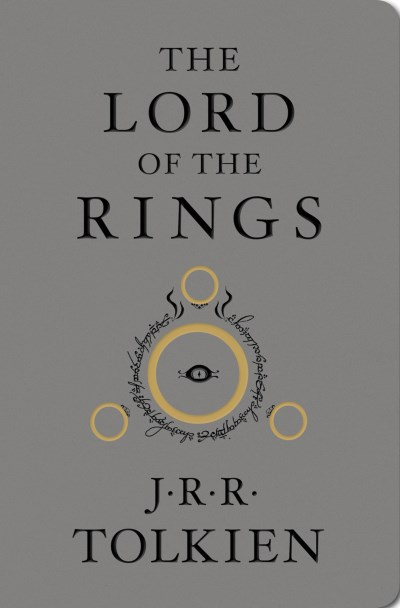 J. R. R. Tolkien The Lord Of The Rings Deluxe Edition