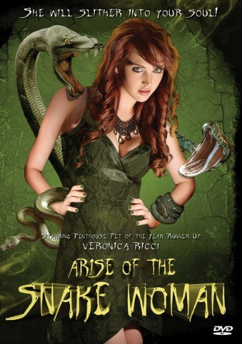 Arise Of The Snake Woman Arise Of The Snake Woman Ws Nr