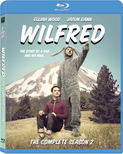 Wilfred Season 2 Blu Ray Nr 2 DVD