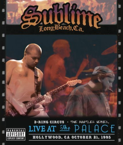Sublime 3 Ring Circus Explicit Version Nr