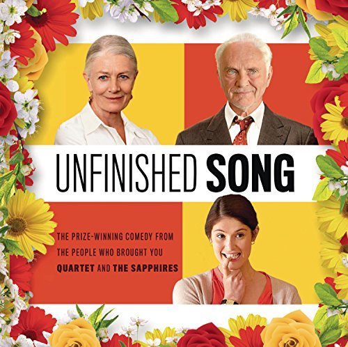 Unfinished Song Soundtrack