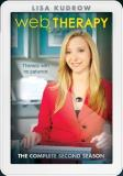 Web Therapy Web Therapy Season 2 Nr 2 DVD