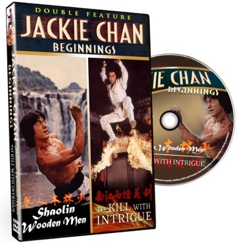 Jackie Chan Beginnings Double Jackie Chan Beginnings Double Nr