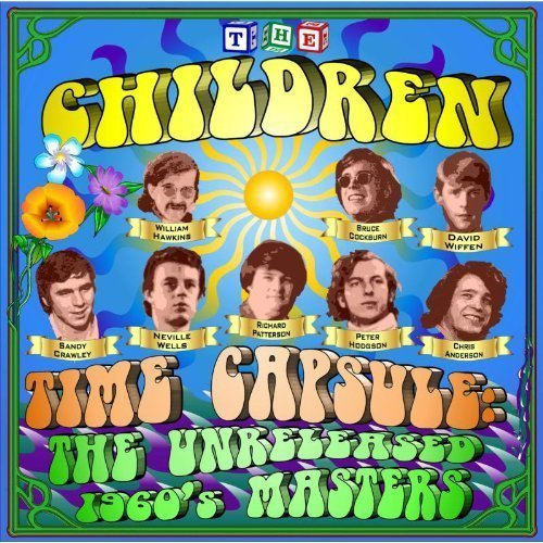 Children Unreleased 60s Masters