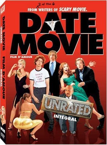 Date Movie Unrated Edition (widescreen Full Scree Ws Ur