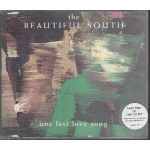 Beautiful South One Last Love Song