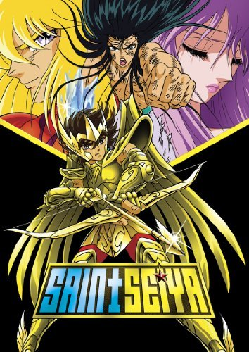 Saint Seiya Movies 1 & 2 Saint Seiya Movies 1 & 2