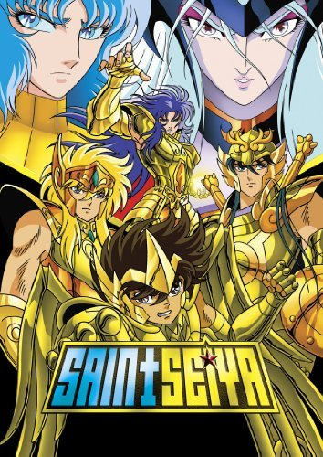 Saint Seiya Movies 3 & 4 Saint Seiya Movies 3 & 4