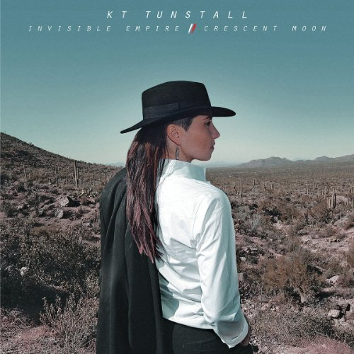 Kt Tunstall Invisible Empire Crescent Moon