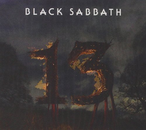 Black Sabbath 13 (best Buy Deluxe)