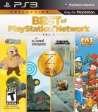 Ps3 Best Of Psn Vol. 1