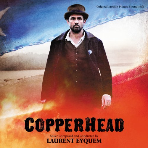 Various Artists Copperhead Music By Laurent Eyquem