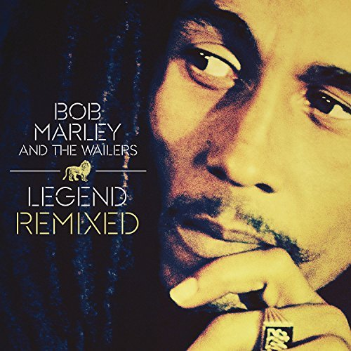 Bob Marley & The Wailers Legend Remixed