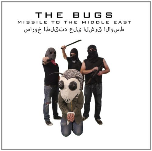 Bugs Missile To The Middle East