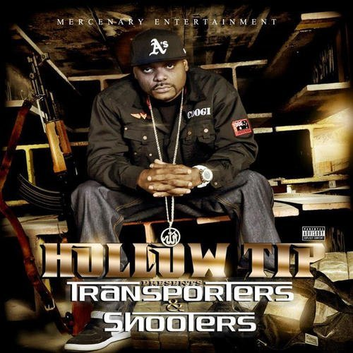 Hollow Tip Transporters & Shooters Explicit Version
