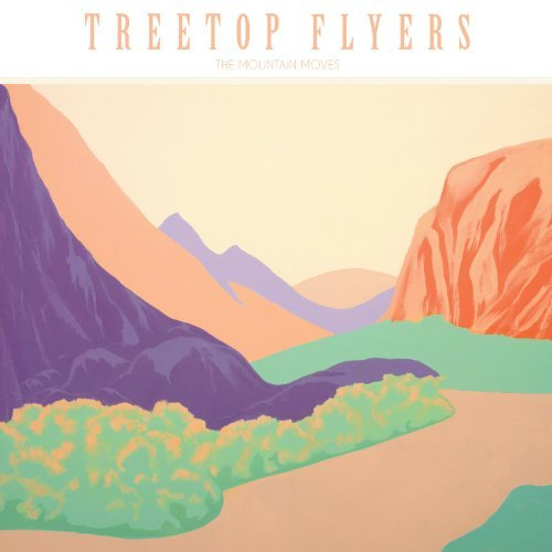Treetop Flyers Mountain Moves