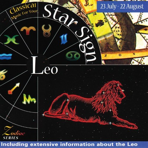 Music For Your Star Sign Leo Music For Your Star Sign Leo