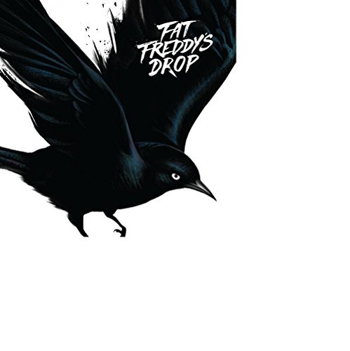 Fat Freddy's Drop Blackbird Digipak