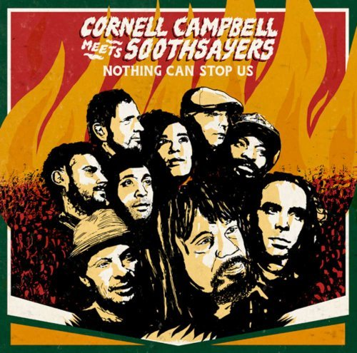 Cornell Meets Soothsa Campbell Nothing Can Stop Us Digipak